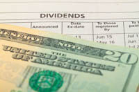 Top Fifteen Highest-Rated Dividend Companies